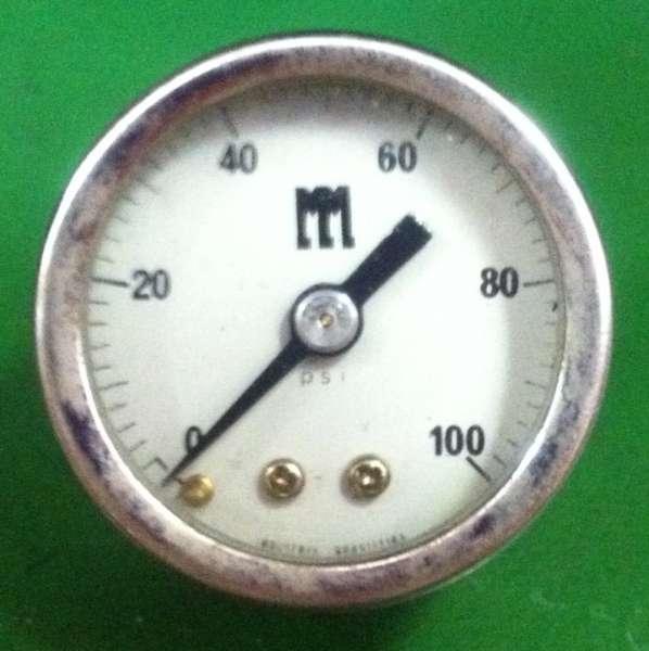 marca: MM <br/>escala: 100PSI <br/>estado: usado