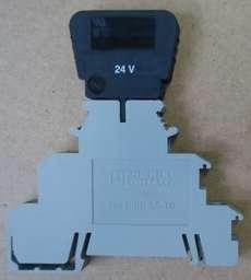 Rele (modelo: DIKD 1,5-TG 24V)
