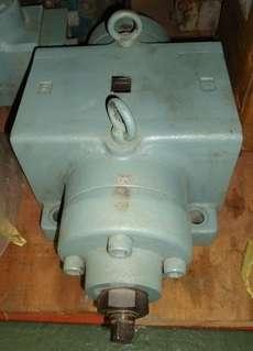 marca: YUKEN modelo: FSC10320 estado: nunca foi utilizada