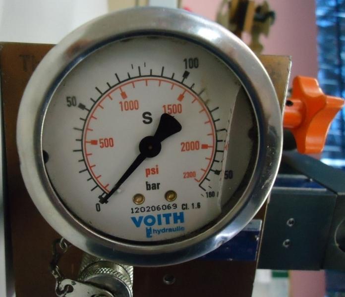 marca: Voith <br/>modelo: SLE021132150G5 <br/>modelo: seminovo