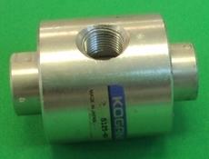 Válvula pneumática (modelo: S125-6W)