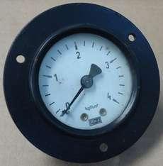 Manometro (escala: 4kgf/cm2)