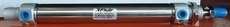 Cilindro pneumático (modelo: FCSN25X150BCN)