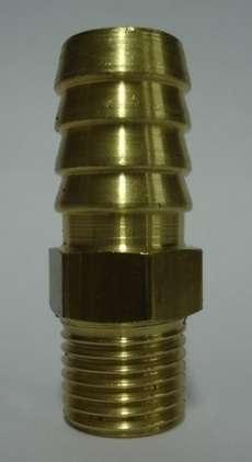 Espigão (modelo: 1/4X1/2)