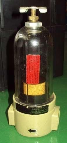 Filtro (modelo: F11-300-M1TA)