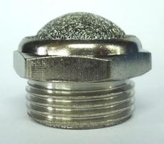 Silenciador (modelo: STA34)