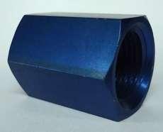 marca: Festo modelo: QM1212, em alumínio anodizado azul estado: nova