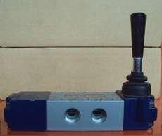Válvula manual (modelo: 53004-LY)