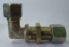 Conexão hidráulica (marca: Voss)