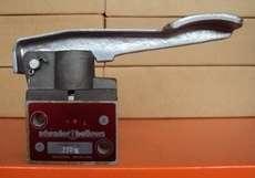 Válvula pneumática (modelo: 302E)