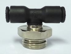 ConexãoT (modelo: 1/4X4mm)