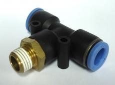 ConexãoT (modelo: 1/4X10mm)