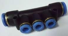 Distribuidor (modelo: 3V6-2V10)