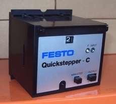 Quickstepper-C (modelo: FSS-12-C)