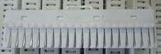 marca: Ericsson modelo: SLOT/SLOT DISCONNECT FUNCTION NER25141 R1A A44 1999W39 estado: nunca foi utilizada