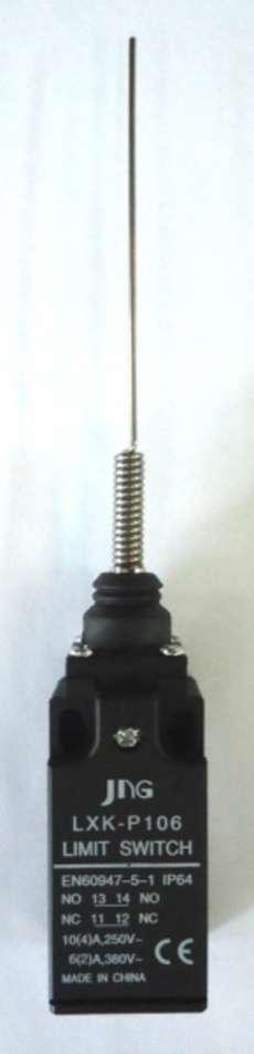 marca: JNG modelo: LXKP106 estado: novo