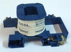 marca: Telemecanique modelo: LX1D4B6 24V 60Hz estado: nova