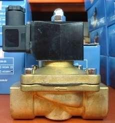 marca: Werk Schott modelo: 2W25025 1pol 220VAC estado: nova