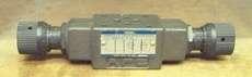 Válvula hidráulica (modelo: MSW-01-X-30)