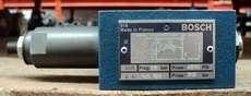 Válvula hidráulica (modelo: 0811145184)