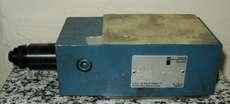 Válvula hidráulica (modelo: ZDRK10VA5-10/100YV)