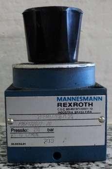 Válvula hidráulica (modelo: 2FRM531B/1.2Q)