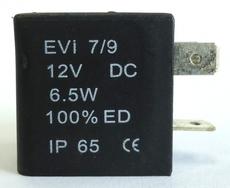 Bobina (modelo: BM012VCC 12VDC) para válvula pneumática
