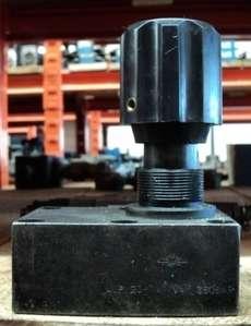 Válvula hidráulica (modelo: AVP201.1/0.P)