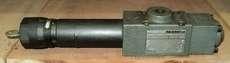 Válvula hidráulica (modelo: 4WE6E51/AG24NZ4)