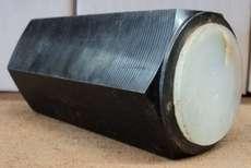 Válvula de retenção (modelo: S30A5.0/5)