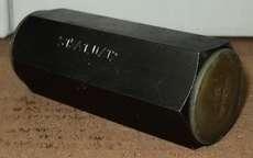 Válvula de retenção (modelo: S15A1.0/12)