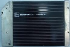 Equipamento eletronico para automação industrial (modelo: ECOMAT100)