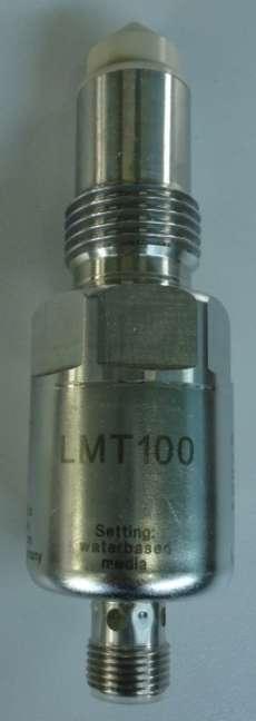 Equipamento eletronico (modelo: LMT100)
