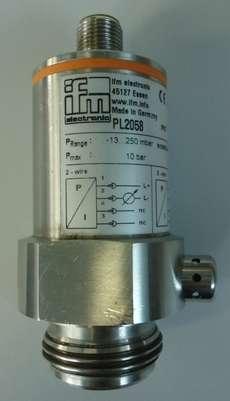 Equipamento eletronico (modelo: PL2058)