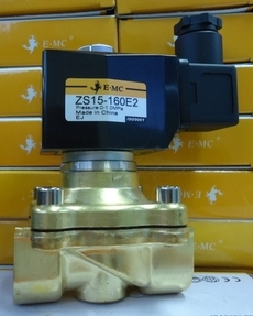 marca: EMC modelo:ZS15160E2