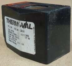 Bobina (modelo: 14729) para válvula pneumática