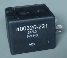 marca: ASCO modelo: 400326-221 24/60 estado: nunca foi utilizada