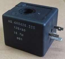 marca: ASCO modelo: HB400426225 120/60 estado: nunca foi utilizada