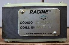 Válvula hidráulica (modelo: A90)
