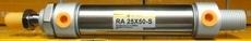 marca: EMC modelo: RA25X50S mini-iso estado: novo