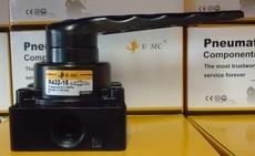 Válvula rotativa (modelo: R43215)