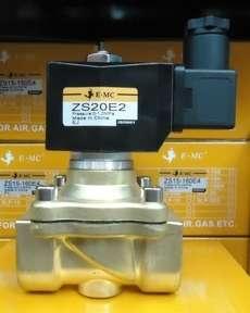 Válvula solenóide (modelo: ZS20E2)