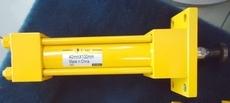 Cilindro hidráulico (modelo: 40X100mm)