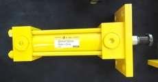 Cilindro hidráulico (modelo: 50X100mm)