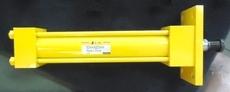 Cilindro hidráulico (modelo: 50X200mm)