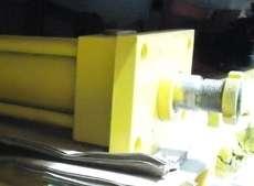 Cilindro hidráulico (modelo: 63X200mm)
