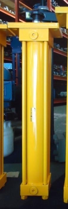 Cilindro hidráulico (modelo: 63X500mm)