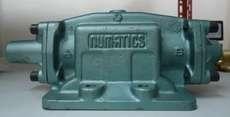 Válvula pneumática (modelo: 6JPA4U)