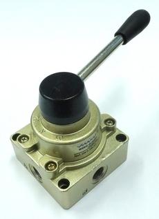 Válvula rotativa (modelo: HV114L01)