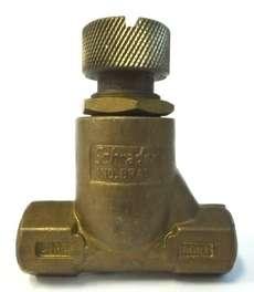 marca: SCHRADER modelo: 3250A estado: usado